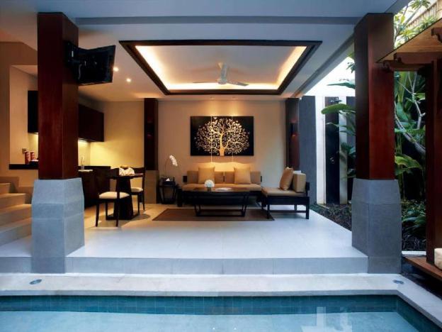 Fabulous 1BR Pool Villa - Breakfast