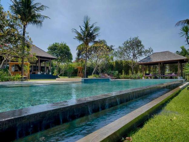 5BR Fabulous Pool Villa - Breakfast W/Natural View