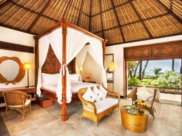 Lanai Room w/ Ocean View+Bf @Seminyak-Recommended