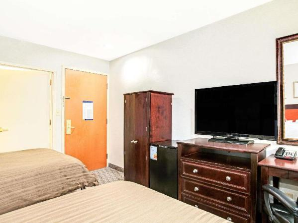 Days inn by Wyndham Long island City New York