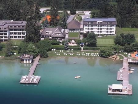 Amerika Holzer Hotel And Resort