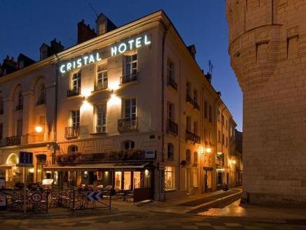 Cristal Hotel Restaurant