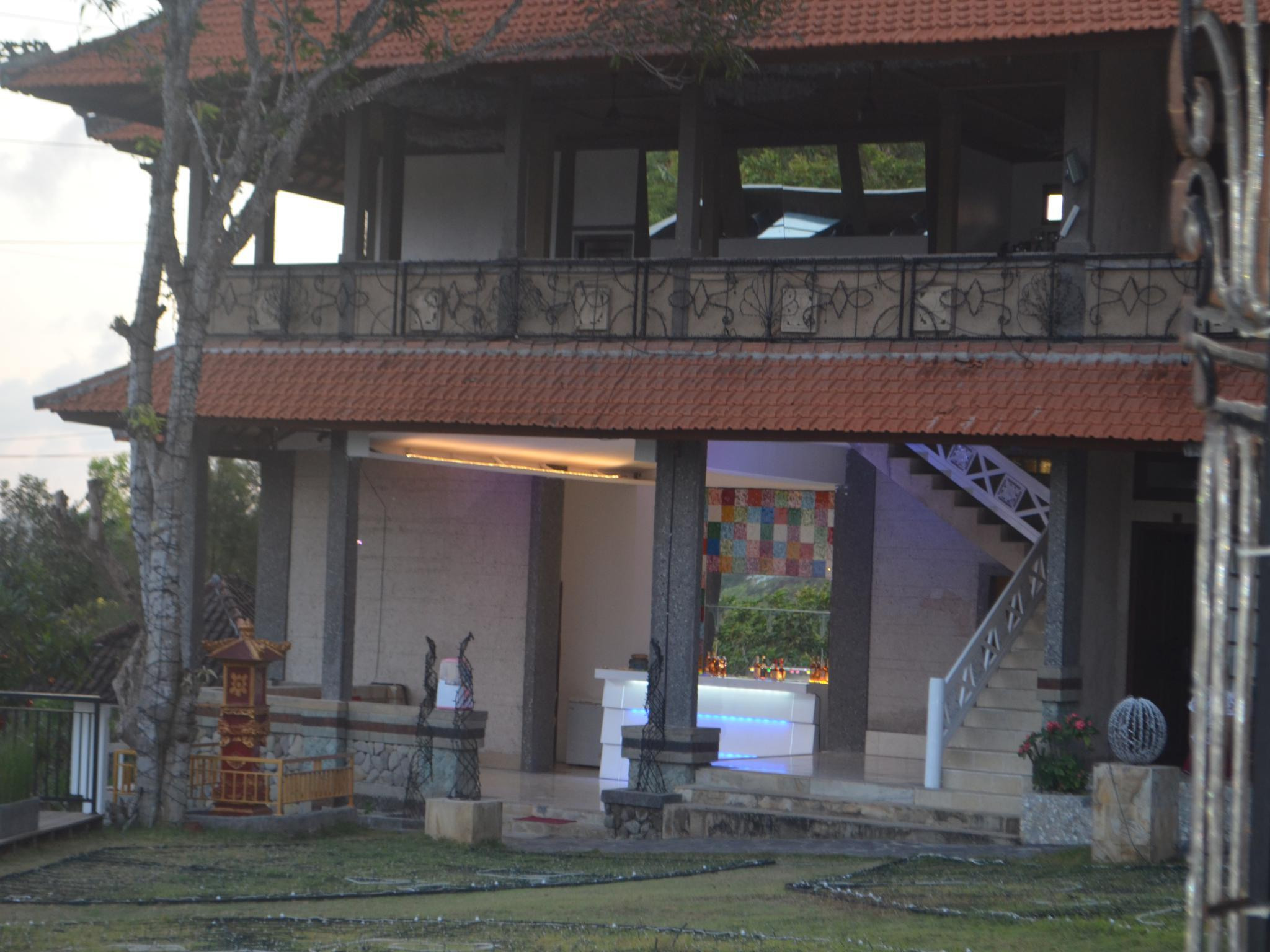 The Taman Resort Sanur