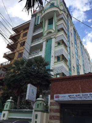 Rumnea Apartment