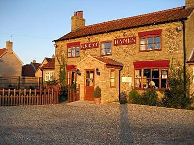 Great Danes Country Inn