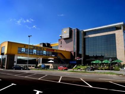 Business Hotel Conference Center And Spa