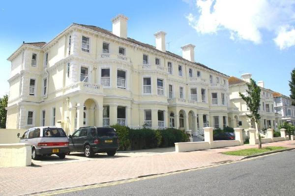 Congress Apartments Eastbourne