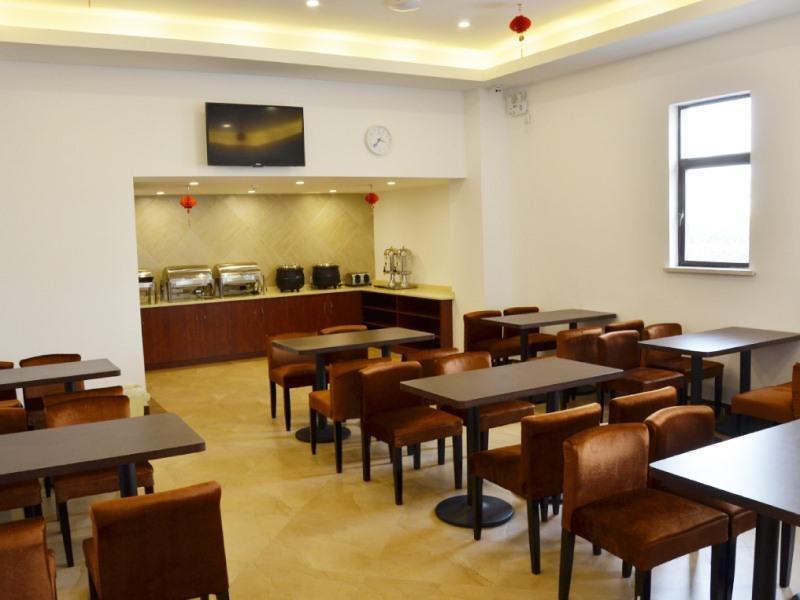GreenTree Inn Taizhou RenMin S Road ZhongXu Road Business Hotel