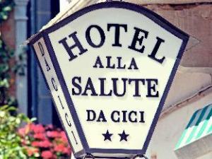 Hotel Alla Salute