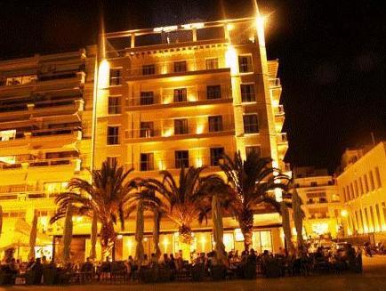 Hotel Kipseli