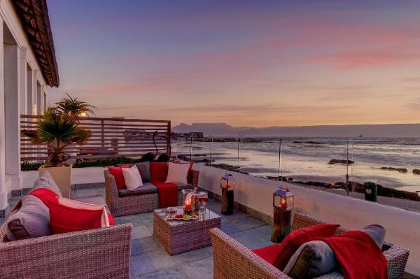 Santa Maria Beach House Cape Town