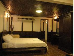 New Lao Paris Hotel