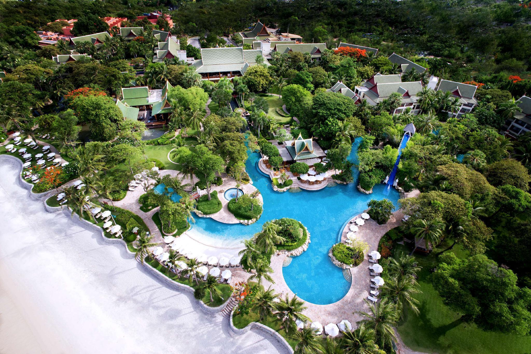 Hyatt Regency Hua Hin Hotel - Hua Hin