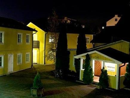 Uppsala Lagenhetshotell