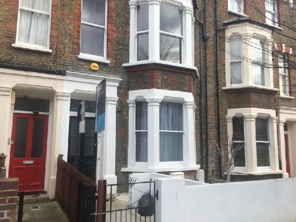 Bravington 173 London