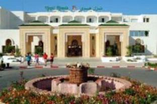 Houda Golf Beach Resort
