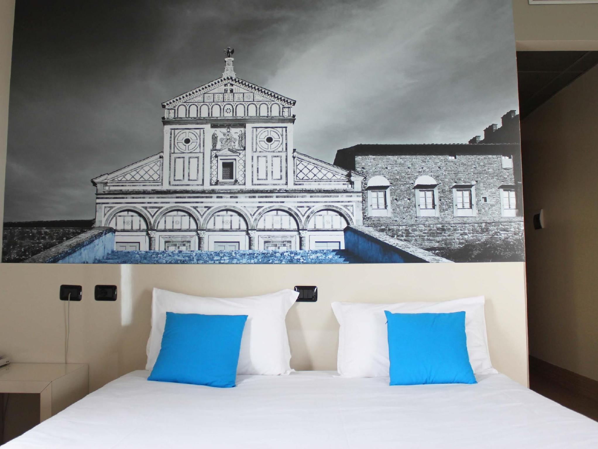 B&B Hotel Firenze City Center