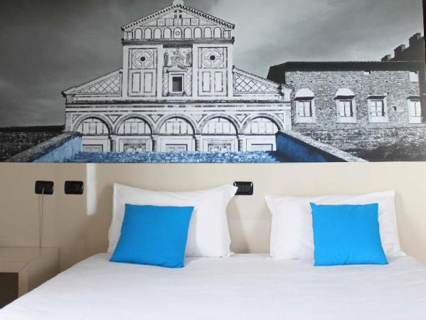 B B Hotel Firenze City Center Florence Italy Great Discounted