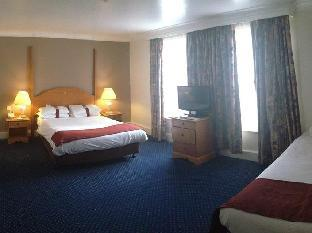 Фото отеля Holiday Inn Doncaster A1- M Jct 36