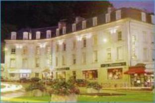 The Originals City, Hotel Continental, Poitiers (Inter-Hotel)