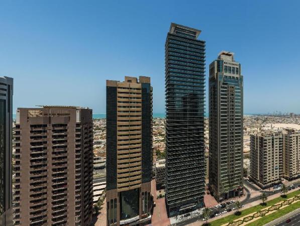 Four Points by Sheraton Sheikh Zayed Road Hotel Dubai