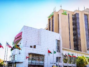 Фото отеля Holiday Inn Kuwait