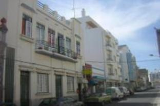 Guest House Sao Filipe