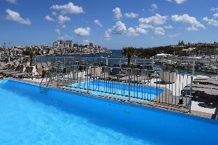 海灣景觀酒店&公寓