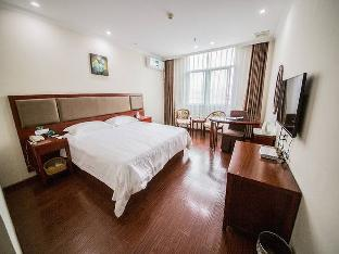 Фото отеля GreenTree Inn Shaoxing Zhuji Railway Station Wangyun West Road Busines