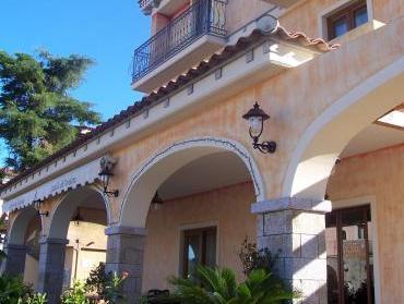 Castello Di Tavolara