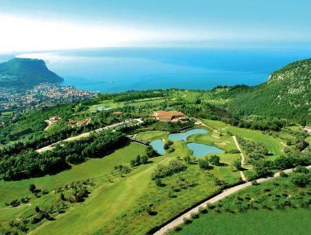 Golf Ca Degli Ulivi