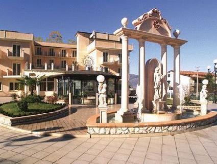 Grand Hotel Osman And Spa