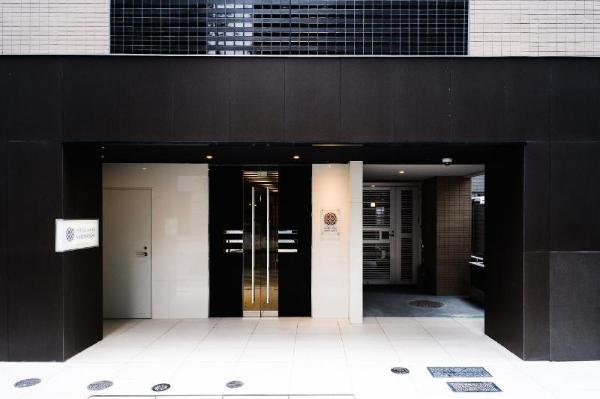 Hotel Axas Nihonbashi Tokyo