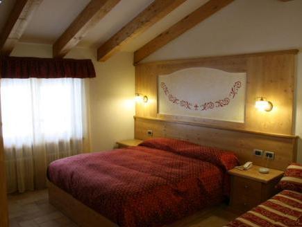 Hotel Ariston ***S