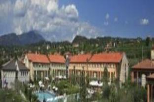 Hotel Caesius Thermae And Spa Resort