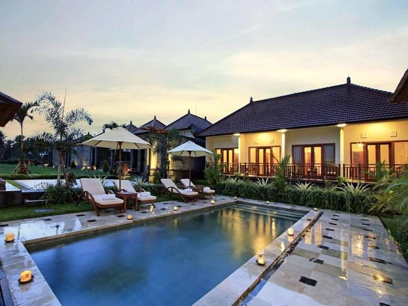 Puri Hari Resort And Villa