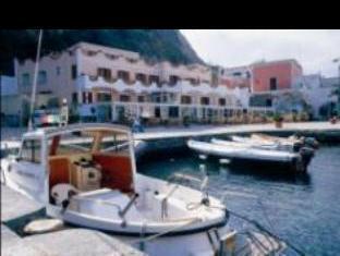 Hotel Conte - S. Angelo Bay