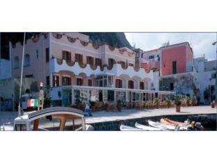 Hotel Conte   S. Angelo Bay