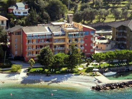 Hotel Du Lac   Relax Attitude Hotel
