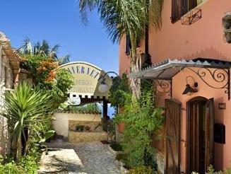 Hotel La Tavernetta