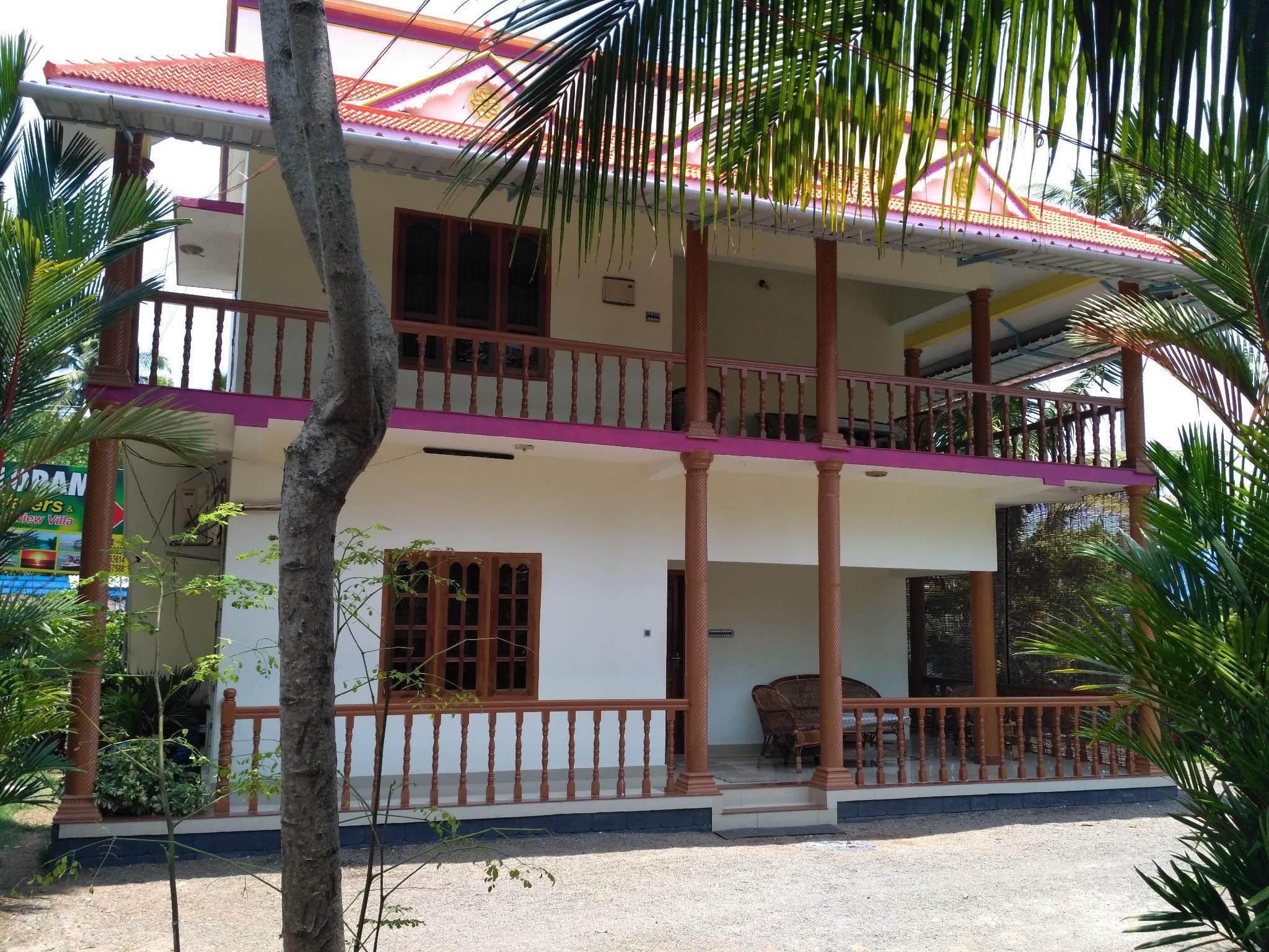 Kayaloram Resort