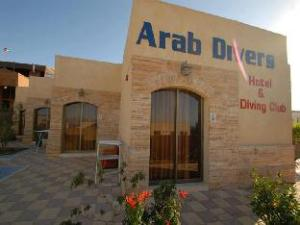 Arab Divers Guest House