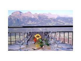 This photo about Hotel Restaurant Kulm shared on HyHotel.com