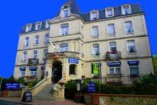Nouvel Hotel Bagnoles-de-l'Orne  France