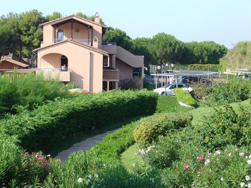 Residenza Dei Cavalleggeri