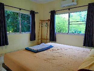 [トンサラ]一軒家(30m2)| 1ベッドルーム/1バスルーム Phangan Garden House