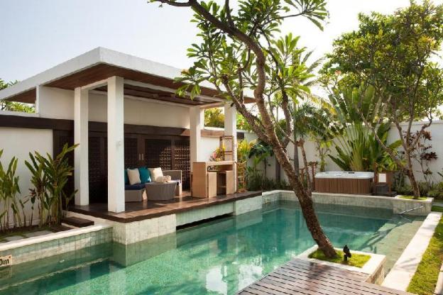 Rustic 2 BR Villa Perfect for Group getaway