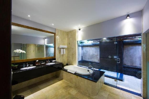 Exclusive 2BR Private Pool Villa Ubud