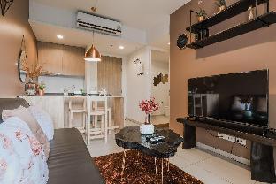 [パタヤ南部]一軒家(35m2)| 1ベッドルーム/1バスルーム Excellent Condo 10 min Walking street Pattaya