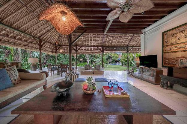Rare Secluded Slice of Paradise - Central Seminyak